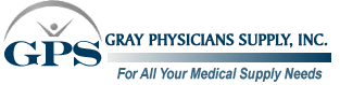 GRAY PHYSICIANS SUPPLY